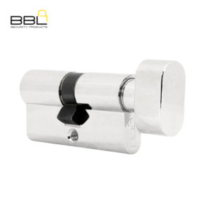 BBL 60MM and 65MM Knob Euro Profile Cylinder BBC5602NP-1