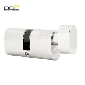BBL 65MM Large Knob Oval Cylinder BBC6652NP-1