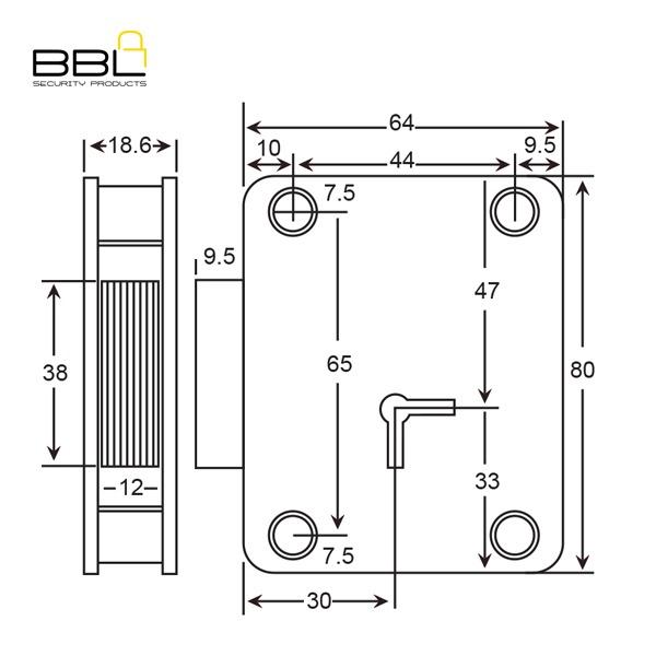 bbl 7 lever heavy duty safe lock bbln94 bbl rh bblsa co za combination safe lock diagram