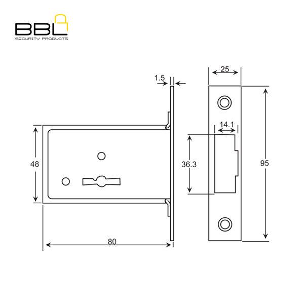 BBL-BBLN302-6-Lever-Deadbolt-Gate-Lock-BBLN302_B