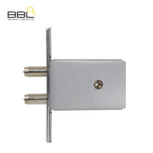 BBL Cross Key Deadlock Gate Lock BBL9409SS-1