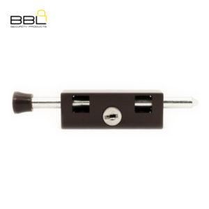 BBL Door Bolt Patio Lock BBL401BRNKA