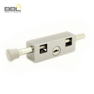BBL Door Bolt Patio Lock BBL401GRKA