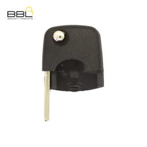 BBL Key Shells Audi Shape 2 Button KSC-AU-13