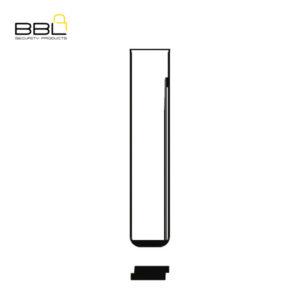 BBL Key Shells BMW Shape 0 Button KSC-BM-02A