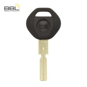 BBL Key Shells BMW Shape 0 Button KSC-BM-02B