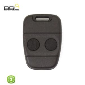 BBL Key Shells Ford Shape 2 Button KSC-FO-09