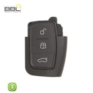 BBL Key Shells Ford Shape 3 Button KSC-FO-17