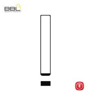 BBL Key Shells Mini Shape 0 Button KSC-BM-30A