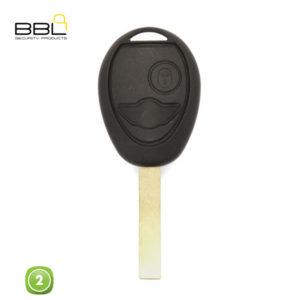 BBL Key Shells Mini Shape 2 Button KSC-BM-09