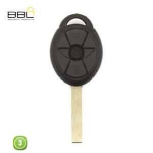 BBL Key Shells Mini Shape 3 Button KSC-BM-27