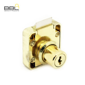 BBL Latch Cylinder Cupboard Lock BBL128BP-1