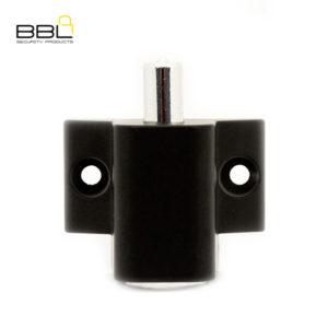 BBL Push Lock Patio Lock BBF280BLK