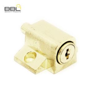 BBL Push Lock Patio Lock BBF280BP