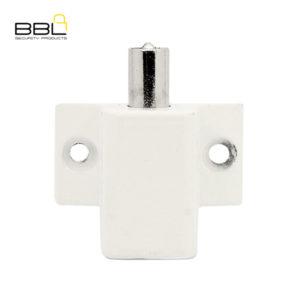 BBL Push Lock Patio Lock BBF280WH