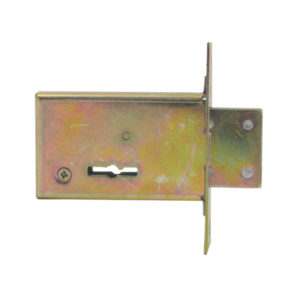 BBL Gate Locks