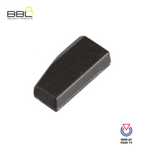 BBL Transponder Chips TPC19C