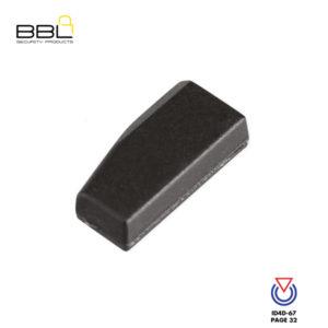 BBL Transponder Chips TPC19D