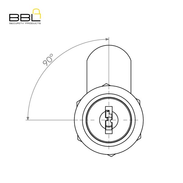 BBL-Tubular-Cylinder-Camlock-SDY3302-28_H
