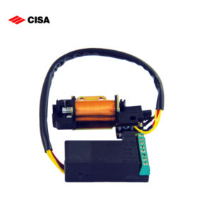 CISA Booster Accessories Electric Lock 07022-00-00