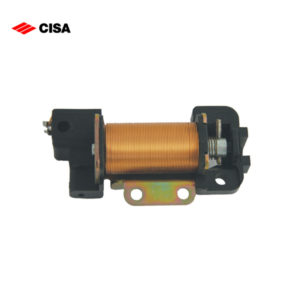 CISA Coil Accessories Electric Lock 07025-00