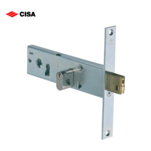 CISA Metal Gate Mid Rail Gate Lock 44151-70
