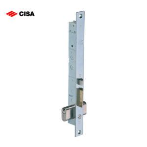 CISA Narrow Stile Deadlocking Latch Electric Lock 14021-15-1