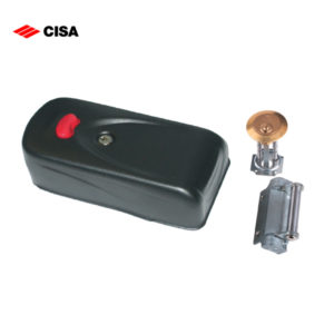 CISA Rim Elettrika Electric Lock 1A610