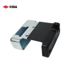 CISA Rim Outward Opening Strike Electric Lock 07018-10-4