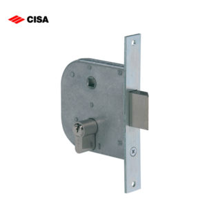 CISA Steel Gate Deadlock Gate Lock 42312-50-1