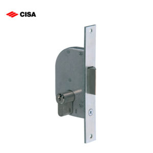 CISA Steel Gate Latch Gate Lock 42111-30-1