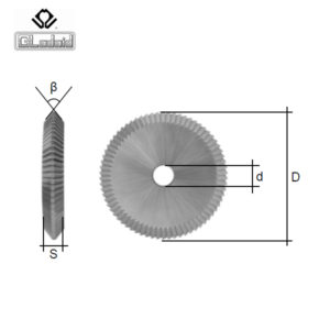 GLADAID Latch Cutter GL-8811