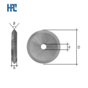 HPC Latch Cutter CW-1011