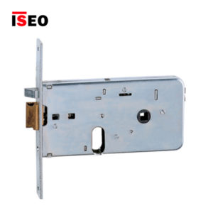ISEO Midrail Latching Electric Lock 5516010