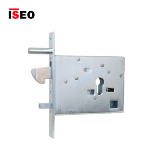 ISEO Mortice Hook Lock Electric Lock 381.90.00