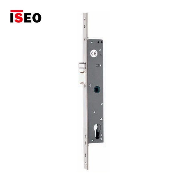 ISEO Narrow Stile Mortice Electric Lock 781802252 > BBLSA