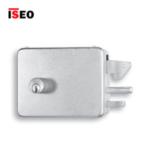 ISEO Rim Hook Lock Electric Lock 380.90.01