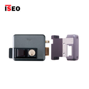 ISEO Rim Outward Opening Electric Lock 510010605