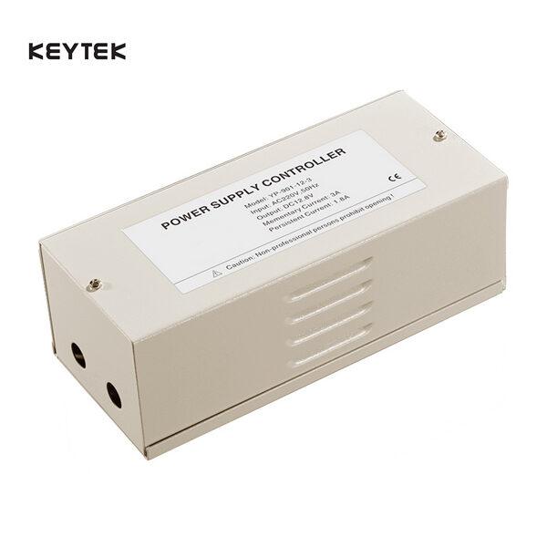 KEYTEK-Power-Supply-Accessories-for-Electromagnetic-Lock-KPS901-12-3_A