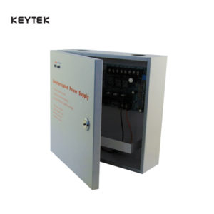 KEYTEK Power Supply for Electromagnetic Lock KPS901-12-3
