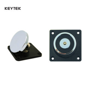 KEYTEK Wall and Floor Mounts for Electromagnetic Lock KD601