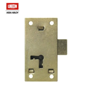 UNION 2 Lever Cupboard Lock 423-51/1