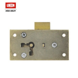 UNION 4 Lever Cupboard Lock 427-64/1