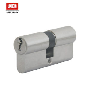 UNION 60MM Euro Profile Cylinder 2X28PB