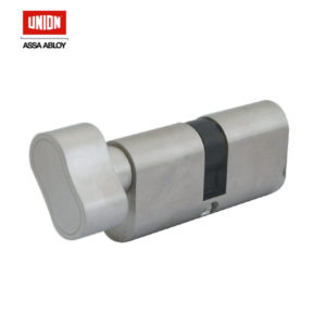 UNION 66MM Large Oval Knob Cylinder 2X13PL