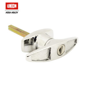 UNION Chrome T Handle LM3493R