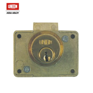 UNION Draw Latch Cylinder Cupboard Lock 467-22PL