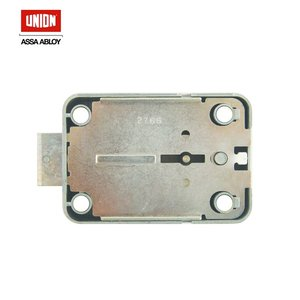 UNION Euro Safe Lock LG2500