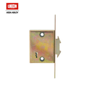 UNION Expanda Sliding Gate Lock LH4145