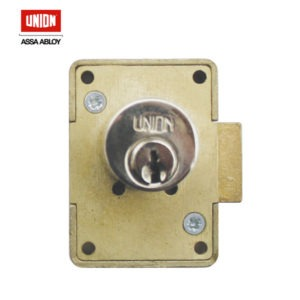 UNION Latch Lock Cylinder Cupboard Lock 462-22LPL